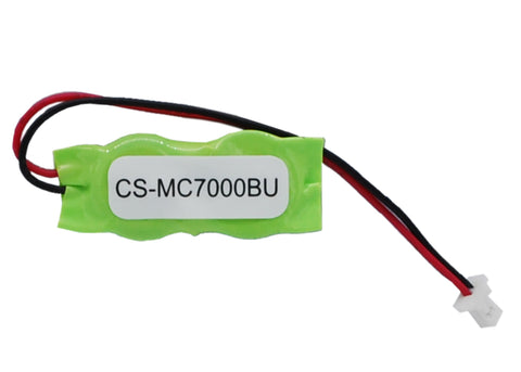 Battery for Symbol MC70, MC7004, MC7090, MC7094, MC75, MC7506-PKCSKQWA9WR, MC750