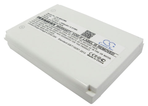 Battery for Nokia 1220, 1221, 1260, 1261, 2260, 3310, 3315, 3330, 3350, 3360, 33