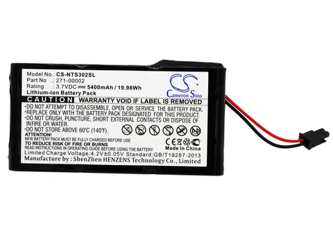 Battery for Netapp 111-00022 plusH0, C3300, FAS3020, FAS980C, NVRAM5, NVRAM6, NV
