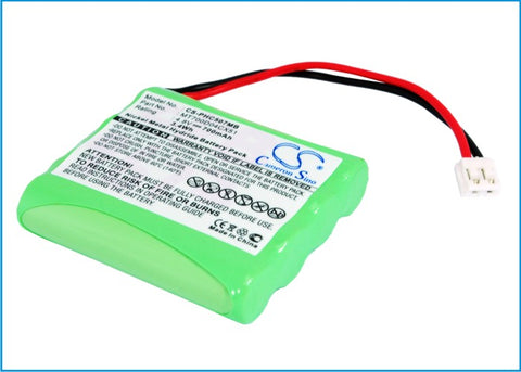 Battery for Philips Avent SCD 468/84-R, SBC-EB4880 A1507 MT700D04CX51 4.8V Ni-MH
