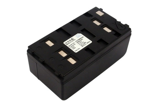 Battery for Pentax R100, R-100X, R200, R-200X, R-202N, R225N, R300, R-300X, R-32