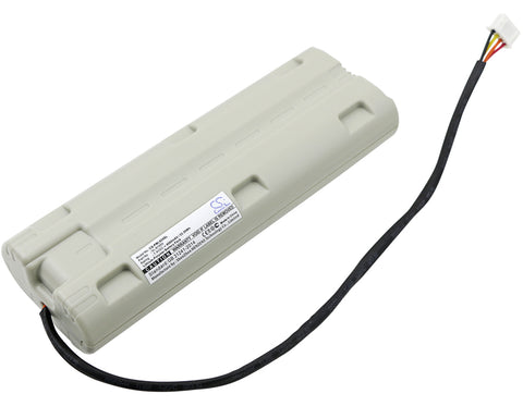 Battery for Pure Oasis Flow VL-61950 7.4V Li-Polymer 4500mAh / 33.30Wh