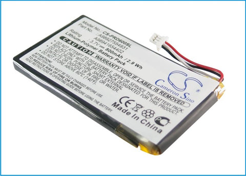 Battery for Sony PRS-600, PRS-600/BC, PRS-600/RC A98927554931, A98941654402 3.7V