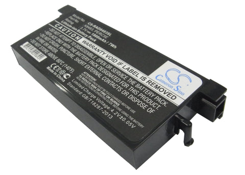 Battery for DELL KR174 PERC6, Poweredge PERC5e with BBU conn 0DM479, 0FY374, 0GC