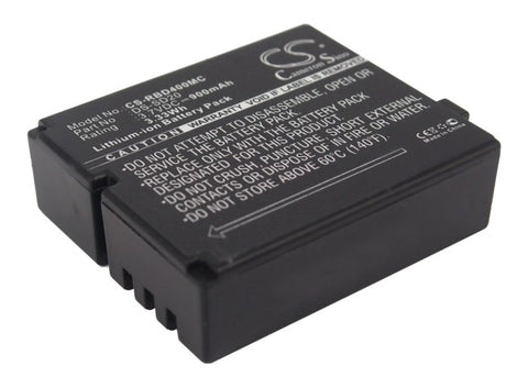 Battery for AEE MagiCam SD18, MagiCam SD19, MagiCam SD20, MagiCam SD21, MagiCam
