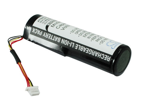 Battery for Sony SAP1, VGF-AP1, VGF-AP1LPortable Music Player 2-174-203-02, 2-34
