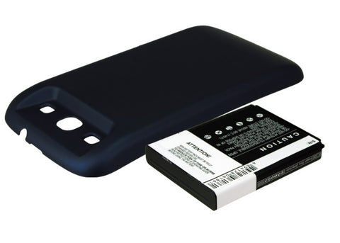 Battery for Samsung Galaxy S3, Galaxy SIII, GT-I9300, GT-I9308, SGH-T999V EB-L1G