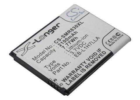 Battery for Samsung Galaxy Axiom, Galaxy Victory 4G, Galaxy Victory 4G LTE, SCH-