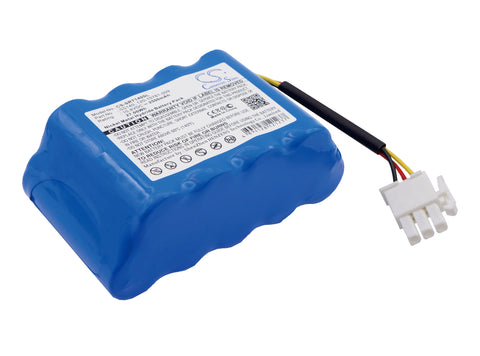 Battery for SUNRISE TELECOM E1, E10, E1e, E20, E20C, ISDN, OCx, PDH, SDH, SUNSET
