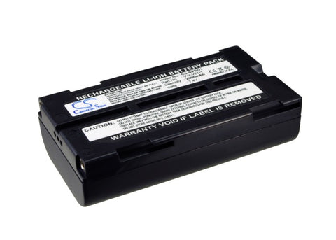 Battery for HITACHI VM-645LA, VM-945LA, VM-D865, VM-D865LA, VM-D865LE, VM-D873LA