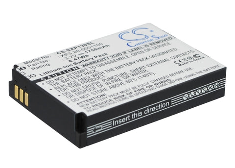 Battery for Socketmobile Seals VR7, Sonim XP1300, Sonim XP3 Quest, Sonim XP3410,