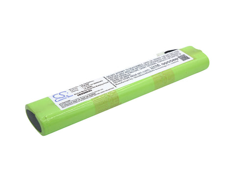 Battery for TDK Life On Record A34, Life On Record A34 Trek Max EU-BT00003000-B