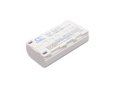 Battery for Sokkia SHC250, SHC250 Data Collector, SHC2500, SHC2500 Data Collecto
