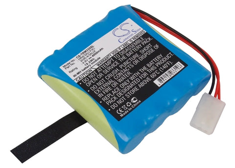 Battery for Trimble GIS TSCe, H-075-335-200R-032, TDS, TSCe A075-2003, HR4/3AU-F