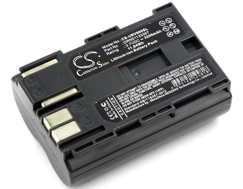 Battery for UROVO i60, i60XX DRN51133367 3.7V Li-ion 3200mAh / 11.84Wh