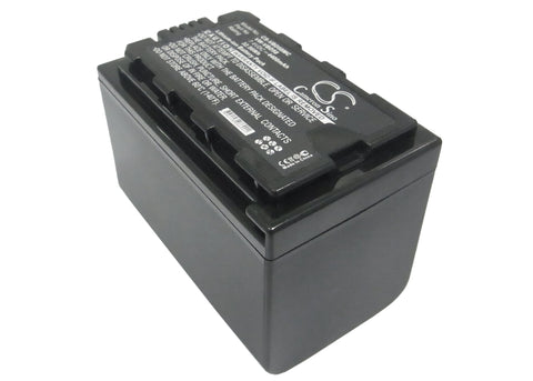 Battery for Panasonic AJ-PX270, AJ-PX298, AJ-PX298MC, HC-MDH2, HC-MDH2GK, HC-MDH