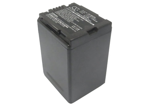 Battery for Panasonic AG-HMC150, AG-HMC40, AG-HMC70, HDC-DX1, HDC-DX3, HDC-HS100