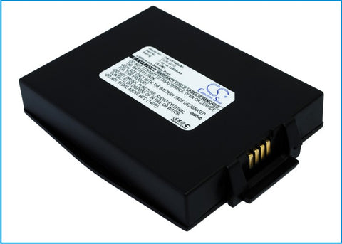 Battery for VeriFone Nurit 3010 wireless credit car, Nurit 8000, Nurit 8000 Wire