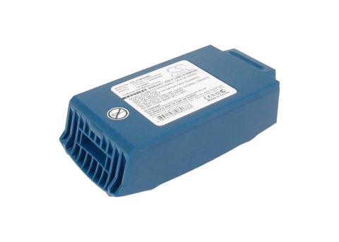 Battery for Vocollect A4700, A500, T5, Talkman A500, Talkman T5 136020805B, 7300