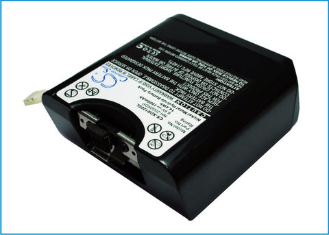 Battery for Sony RDP-XF100IP, XDR-DS12iP NH-2000RDP 9.6V Ni-MH 1500mAh / 14.40Wh