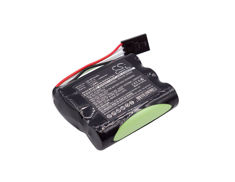 Battery for X-Rite SE15-32 SE15-32 3.6V Ni-MH 2000mAh / 7.20Wh