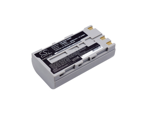 Battery for Yokogawa AQ1200 OTDR Multi Field Tester, AQ1200A OTDR Multi Field Te