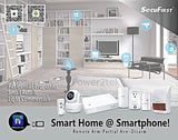 SecuFirst Wireless Smart Home Control Security System Kit