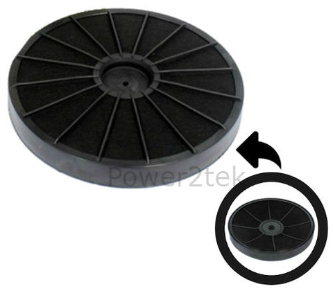 EFF54 Type Carbon Charcoal Filter for Cooker Hood Extractor