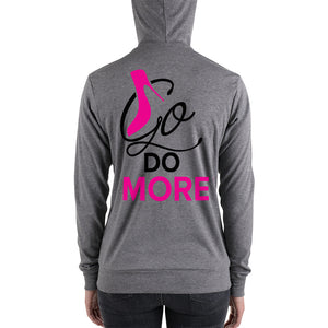 Get Hood and Do More....(Women's)