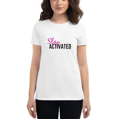 Slay Activated T (Women's)