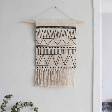 Morocco Hanging Tapestry, Tapestry, Galisto, Galisto - MTB Supply
