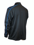 Nike® Dri-Fit 1/2 Zip Cover-Up