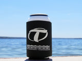 Collapsible Foam Koozie