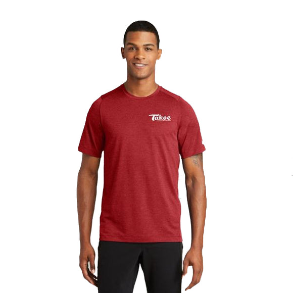 New Era® Series Performance Crew Tee