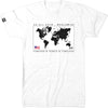 GO ALL DAY WORLDWIDE Tee