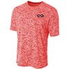 Galaxy DRY-FIT Mens Performance Tee (Red)
