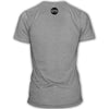 """CONQUER"" Signature Series Tee (Grey)"