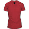"""CONQUER"" Signature Series Tee (Red)"