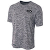 Galaxy DRY-FIT Mens Performance Tee (Black)