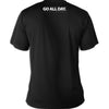 DRY-FIT Mens Tee (Black) Performance