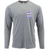 Cooling Performance Long-Sleeve Tee
