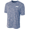 Galaxy DRY-FIT Mens Performance Tee (Navy)