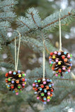 Let's Make: Ornaments