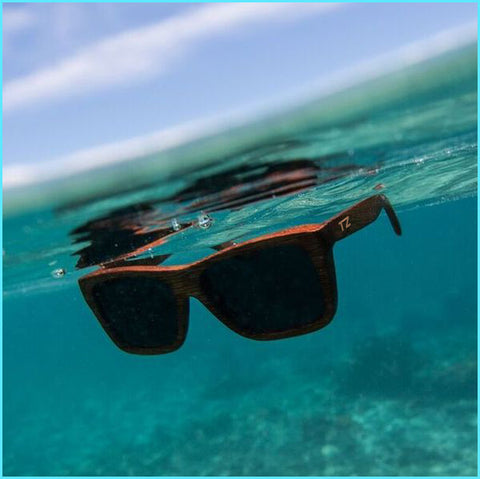 Floating Sunglasses