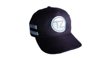 Load image into Gallery viewer, Two Chainz | Snapback Hat | Unisex | Black | TZ Lifestyle