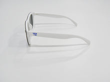 Load image into Gallery viewer, Blue Steel | Polarized Reflective Series Sunglasses/Wayfarers with Mirrored Lenses
