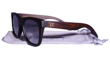 Load image into Gallery viewer, Fross-TZ - Floating Bamboo Sunglasses
