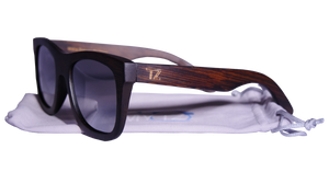 Fross-TZ - Floating Bamboo Sunglasses