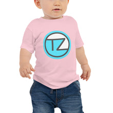 Load image into Gallery viewer, Baby Short Sleeve Tee