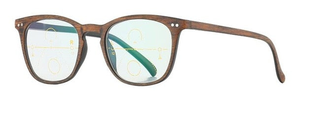 Smart Wood Bifocals